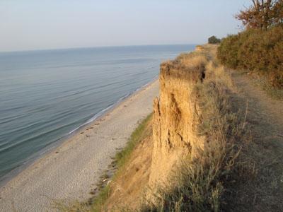 На одесском пляже обнаружили тело убитого охранника миссии Евросоюза, – милиция - Цензор.НЕТ 2766